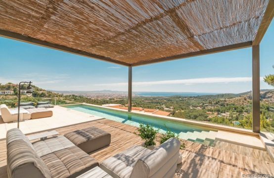 Villa Mandala Pure Living