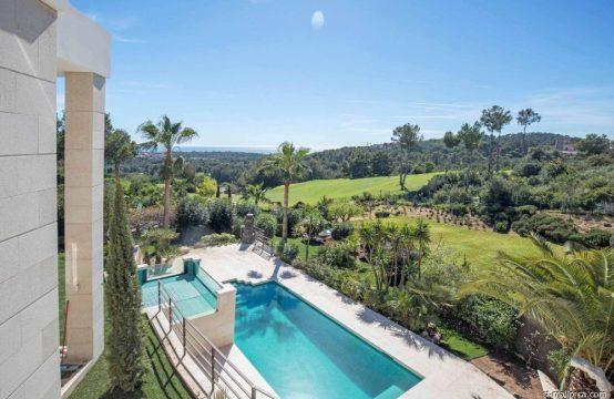 Golf de Bendinat Newly build Villa