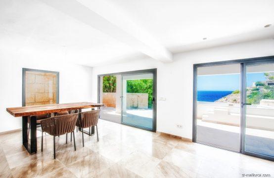 Apartamento-Duplex en Cala Moragues