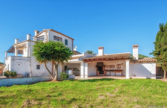 Finca with Guesthouse and paddock in Port Andratx