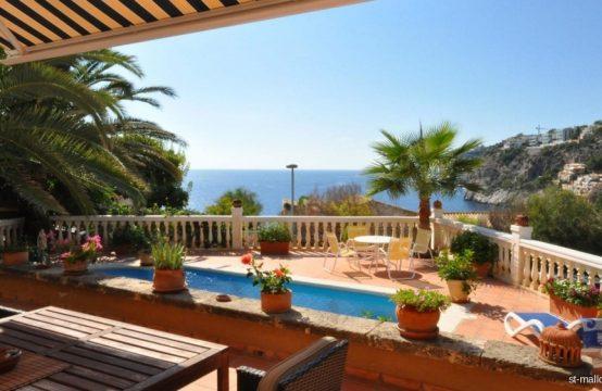 Port Andratx Beach Villa
