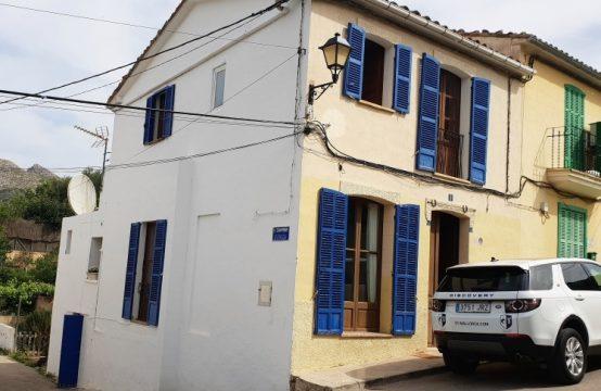 Casa de Pueblo en S&#8217&#x3B;Arraco