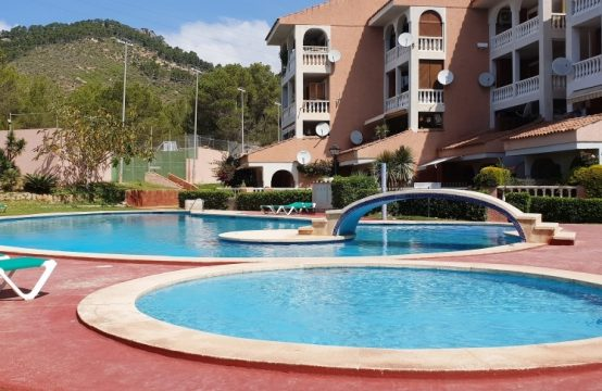 Paguera Apartamento con Parking &#038&#x3B; Piscina
