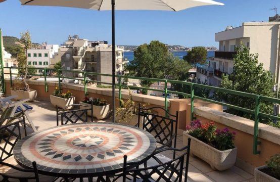 Grosses Apartment nahe dem Strand zur Miete in Paguera