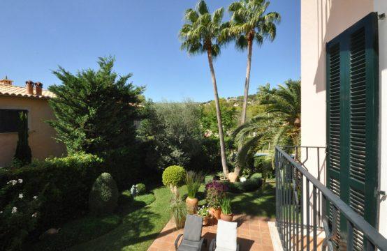 Exclusivo apartamento Dúplex en Alt Bendinat