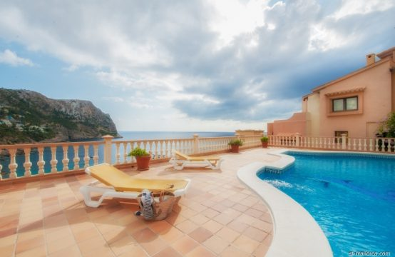 Cala Llamp Beach Club Apartment