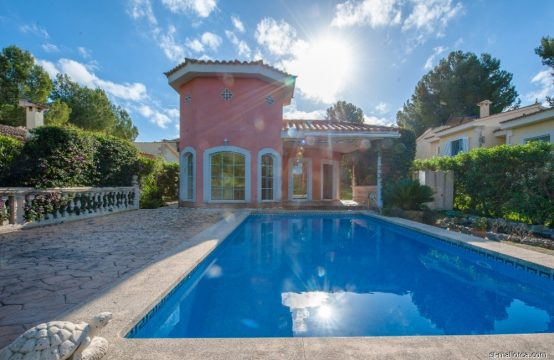 Sold with us!Familyhome in Costa de la Calma