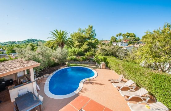 Chalet with Pool in Costa de la Calma