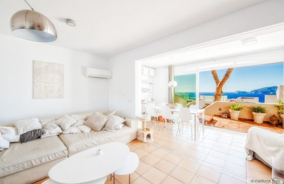 Sea view Duplex in Puerto de Andratx