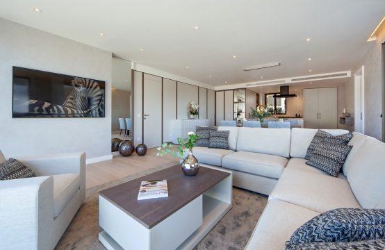 Neue Luxus-Apartments in Puerto Andratx