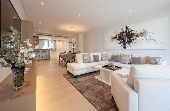Nuevos apartamentos de lujo en Puerto Andratx