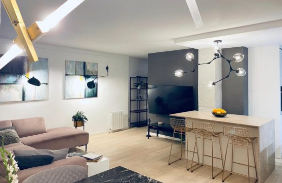 Palma: Cozy apartment within walking distance to the beach