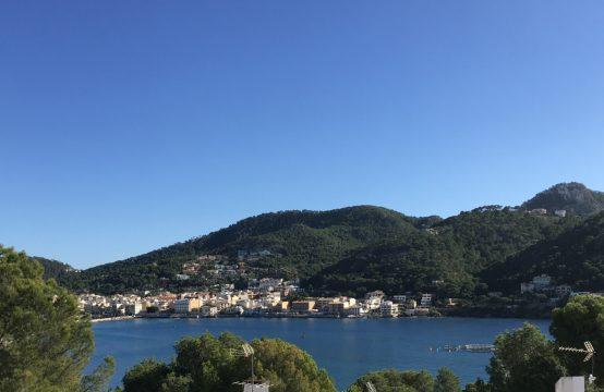 Puerto Andratx: Apartamento reformado con maravillosas vistas al puerto